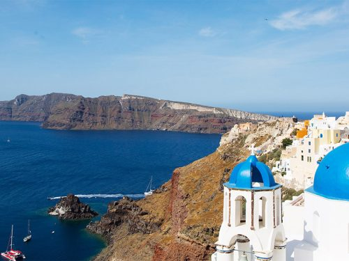 10 Most Popular Cyclades Islands